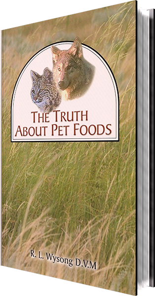 The Truth About Pet Foods